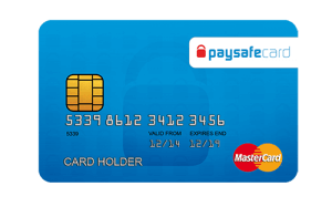 buy paysafecard