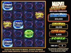 Jackpots Playtech