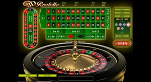 Playtech Roulette